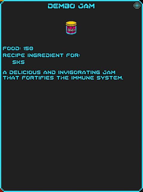 IGI Dembo Jam