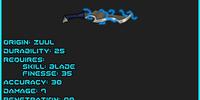 Prai-Blade