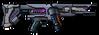 Meson Rifle