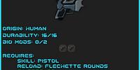 Smart Mag Pistol
