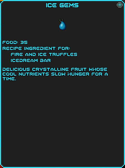 IGI Ice Gems