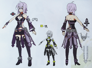 Hollow Realization Guide Strea concept