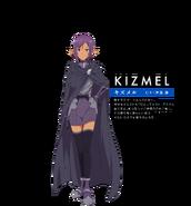 Hollow Realization Kizmel