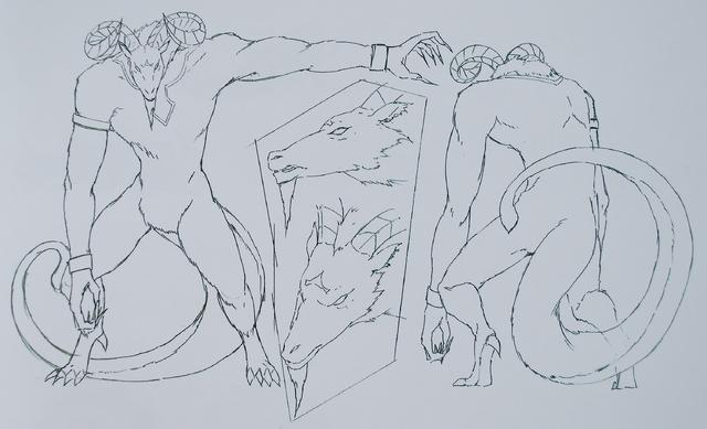 File:Demon Kirito Design Works art book.png