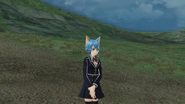 LS Sinon School outfit