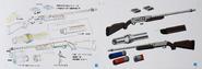 Pale Rider Gun Design Works II