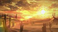 ISL Ragnarok - desert