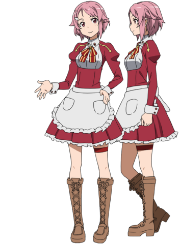 File:Lisbeth's SAO Avatar Full Body.png