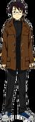 Nagata Shinichi Full