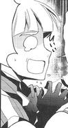 Recon FD manga 7