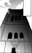 KoB Headquarters-manga