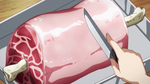 Ragout Meat
