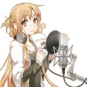 AW x SAO Drama CD 2