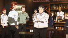 Fuurinkazan SAO Party