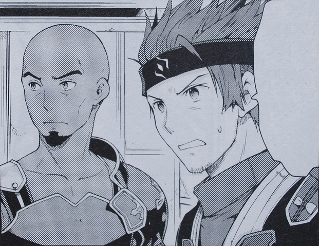 File:Hollow Realization Manga Klein and Agil.png