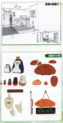 File:The Perfect Guide Animation Sword Art Online Suguhas stuff.png