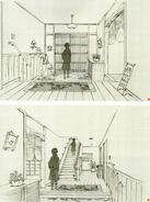 Design Works Kirigaya Residence first floor