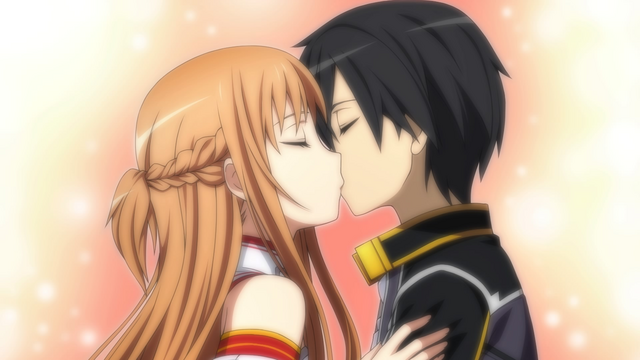 File:Kirito and Asuna kiss HF.png
