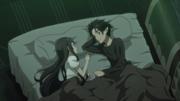 Kirito promises to live as a family again