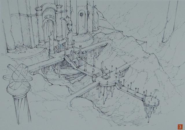 File:Undersea Temple 02-Design Works Artbook.png