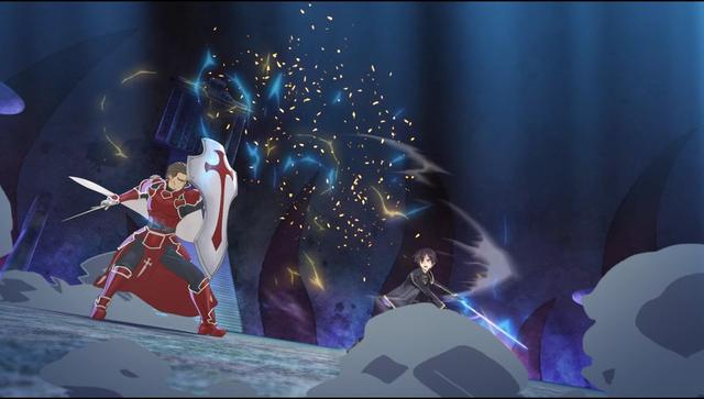 File:Heathcliff fighting Kirito.png