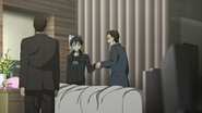 Kazuto in hospital BD
