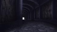 Hidden Dungeon Corridor + Safe
