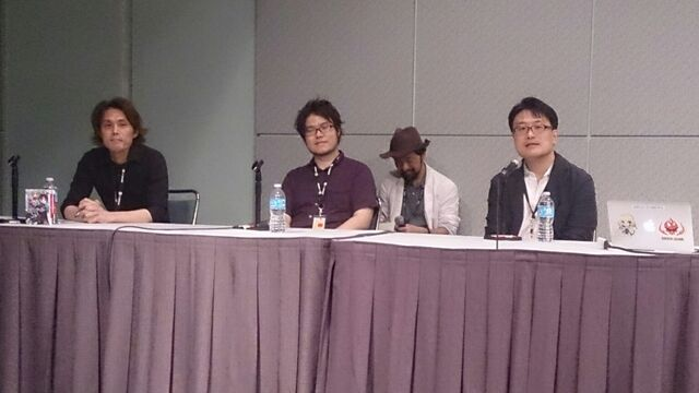 File:Anime Expo 2014 SAO Panel.jpg