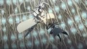 Kirito vs Guardian