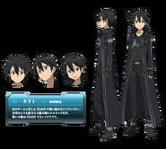 Kirito avatar