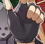 Sleek Gloves
