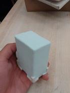 Sao clay crystal 7