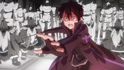 Sword Art Online Episode 3