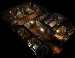 Interior (Inn)