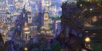 City of Axgor