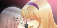 Alluring Whisper