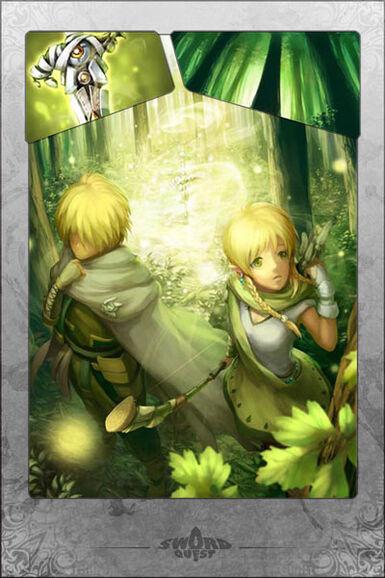 Isiris Manga