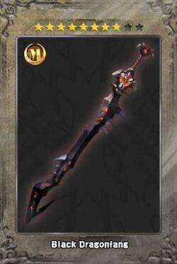 Black Dragonfang