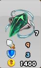 Siren Necklace Icon