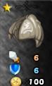 Gladiator Helm of Versatility Arena Icon