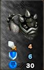 Orc elite armor