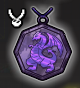 Amulet of darkness
