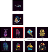 ResearchTree Monk hat