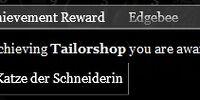 Tailorshop