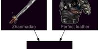 Evasive armor