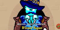 Wizard Sagan