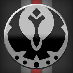 The Galactic Council - Logo