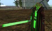 Borelli Jedi 1