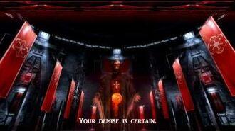 Darth Infestus warns the Republic SL SWRP