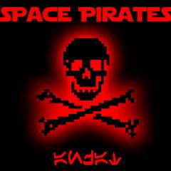 Space Pirates Anzat
